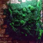 mech na ścianę